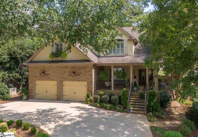115 Cammer Avenue, Greenville, SC 29605 (#1401589) :: The Toates Team