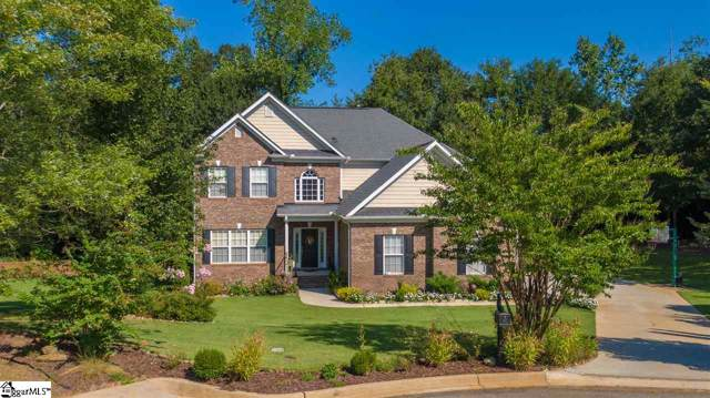 465 Morningmist Drive, Moore, SC 29369 (#1401591) :: Coldwell Banker Caine