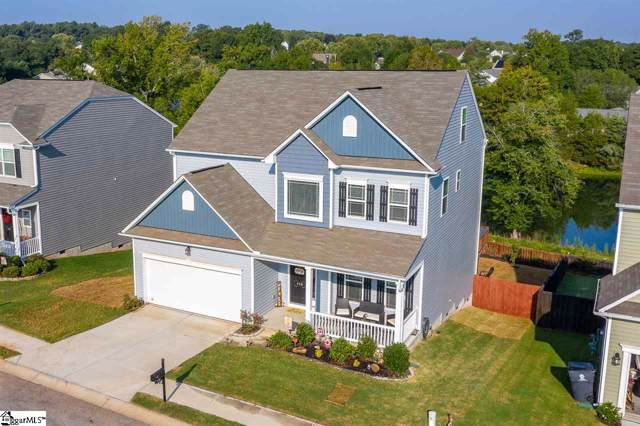 440 Riverdale Road, Simpsonville, SC 29680 (#1401598) :: The Toates Team
