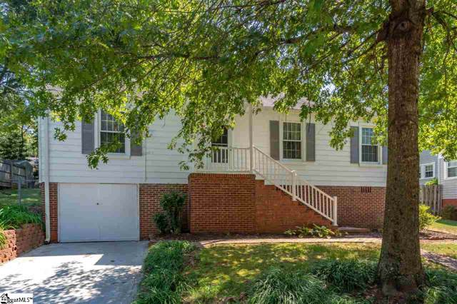 227 Cammer Avenue, Greenville, SC 29605 (#1401605) :: The Toates Team