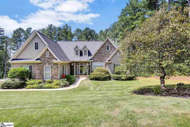 32 Pinerock Drive, Travelers Rest, SC 29690 (MLS #1401606) :: Resource Realty Group