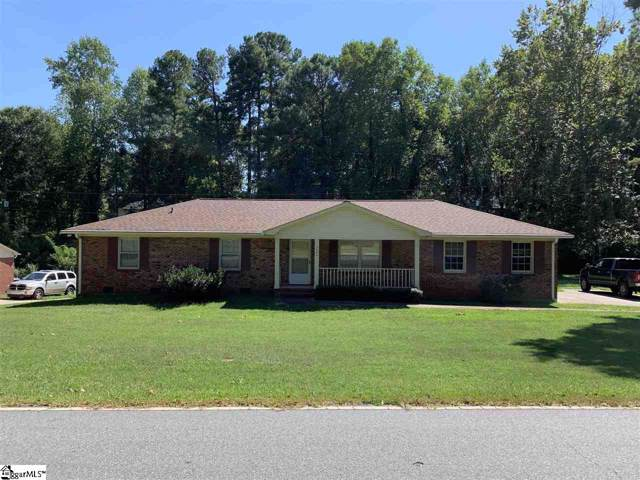3006 Little Creek Drive, Anderson, SC 29621 (#1401607) :: The Haro Group of Keller Williams