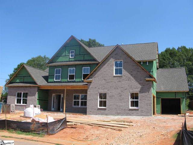 102 Wild Meadows Drive, Anderson, SC 29621 (MLS #1401608) :: Resource Realty Group