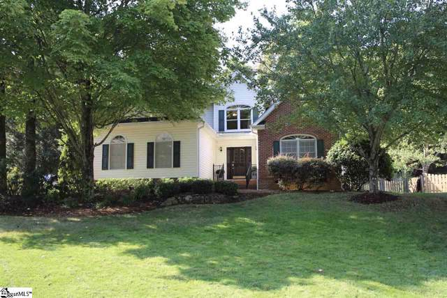 1114 Half Mile Way, Greenville, SC 29609 (#1401610) :: RE/MAX RESULTS