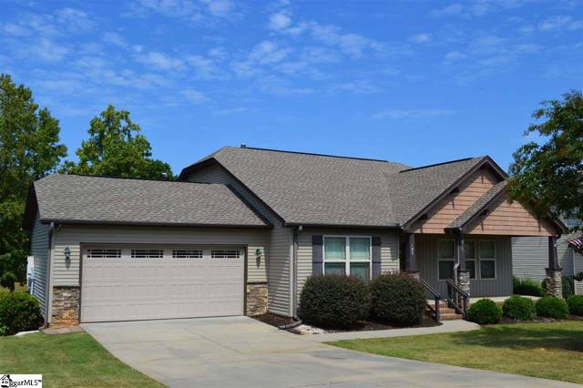 105 Crimson Glory Way, Travelers Rest, SC 29690 (#1401611) :: Coldwell Banker Caine