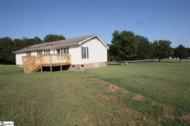 497 Snow Mill Drive, Woodruff, SC 29388 (#1401652) :: Hamilton & Co. of Keller Williams Greenville Upstate