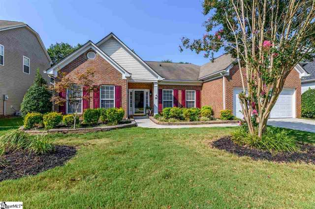 15 Heritage Point Drive, Simpsonville, SC 29681 (#1401658) :: Hamilton & Co. of Keller Williams Greenville Upstate