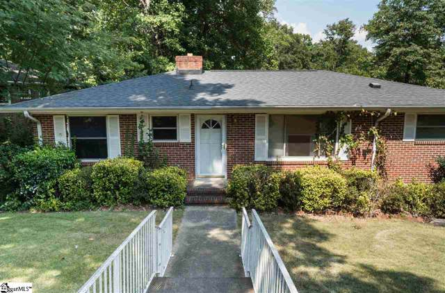 309 Cardinal Drive, Taylors, SC 29687 (#1401661) :: Coldwell Banker Caine