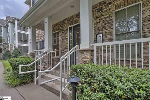 164 Ridgeland Drive #100, Greenville, SC 29601 (#1401664) :: Coldwell Banker Caine
