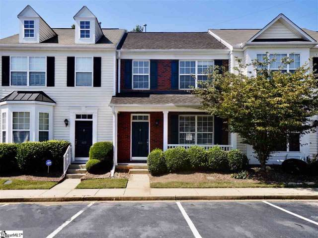 311 Cumulus Court, Greer, SC 29650 (#1401670) :: Coldwell Banker Caine