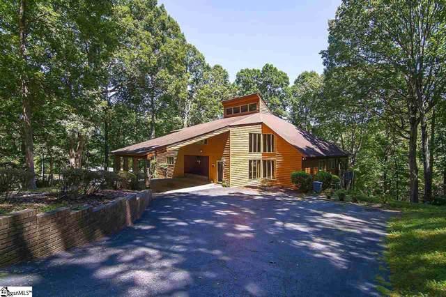 140 Lakeridge Drive, Spartanburg, SC 29302 (#1401673) :: The Haro Group of Keller Williams
