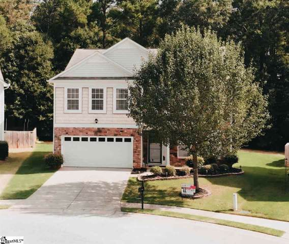 12 Brimfield Court, Greenville, SC 29605 (#1401674) :: Coldwell Banker Caine