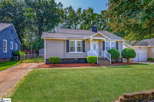 109 Brunson Street, Greenville, SC 29607 (#1401683) :: Hamilton & Co. of Keller Williams Greenville Upstate