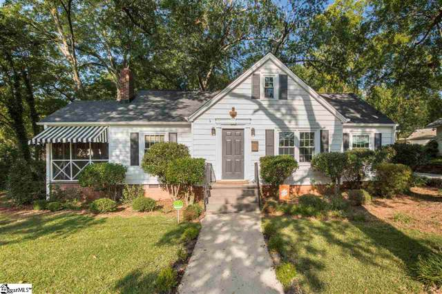 103 Whitehall Street, Greenville, SC 29609 (#1401689) :: The Toates Team