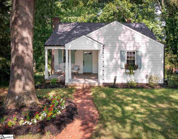 228 Cammer Avenue, Greenville, SC 29605 (#1401692) :: The Toates Team