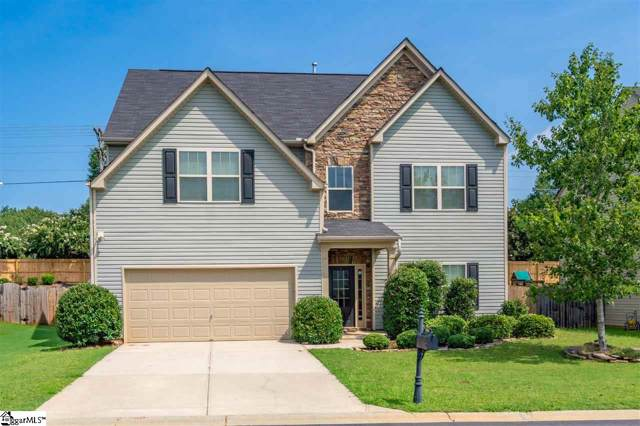 204 Tickfaw Court, Simpsonville, SC 29681 (#1401695) :: Hamilton & Co. of Keller Williams Greenville Upstate