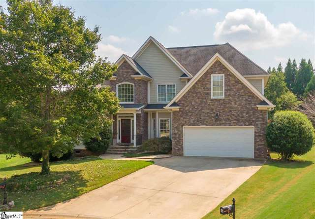 7 Peter Brook Court, Simpsonville, SC 29681 (#1401711) :: Coldwell Banker Caine