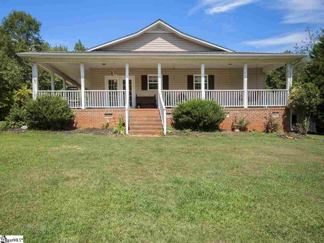 162 Pug Drive, Easley, SC 29642 (#1401714) :: RE/MAX RESULTS