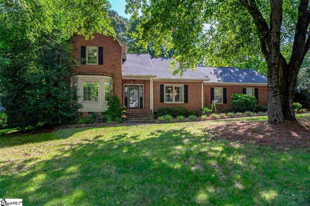 106 Shefford Court, Greer, SC 29650 (#1401731) :: Mossy Oak Properties Land and Luxury
