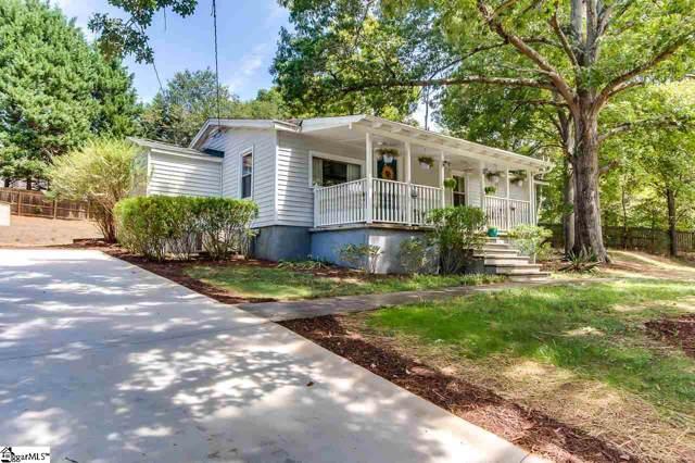 323 Piedmont Avenue, Taylors, SC 29687 (#1401746) :: The Haro Group of Keller Williams