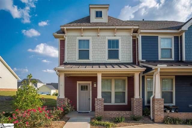 514 Meritage Street, Greer, SC 29651 (#1401765) :: Hamilton & Co. of Keller Williams Greenville Upstate