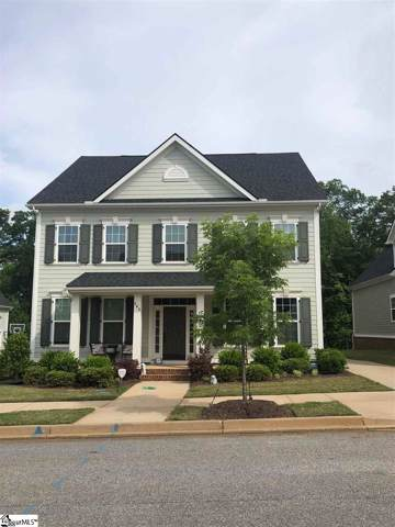 405 Algonquin Trail, Greenville, SC 29607 (#1401770) :: Coldwell Banker Caine