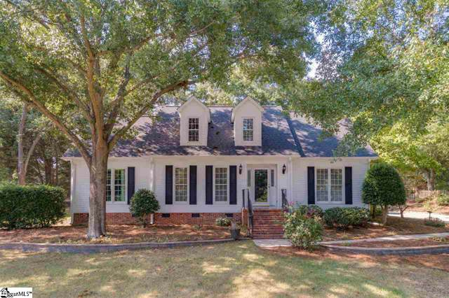 115 Legrae Lane, Taylors, SC 29687 (#1401783) :: Coldwell Banker Caine