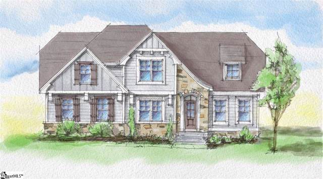 504 Rustic Outland Drive, Simpsonville, SC 29681 (#1401786) :: Connie Rice and Partners
