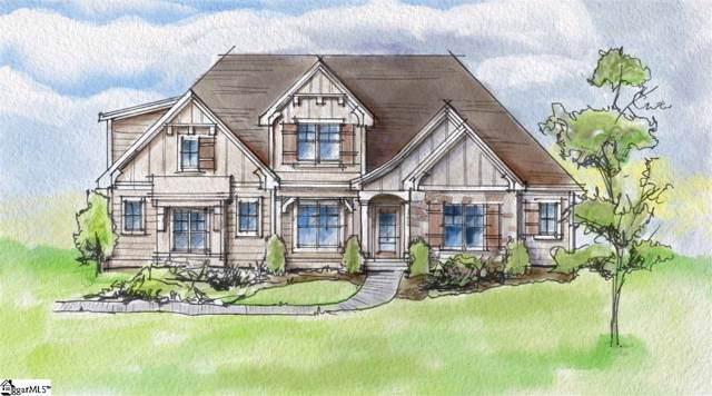 313 Braxton Meadow Drive, Simpsonville, SC 29681 (#1401796) :: Hamilton & Co. of Keller Williams Greenville Upstate