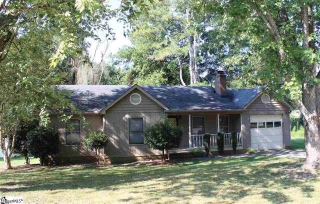 106 Rose Ann Court, Easley, SC 29642 (#1401803) :: Hamilton & Co. of Keller Williams Greenville Upstate