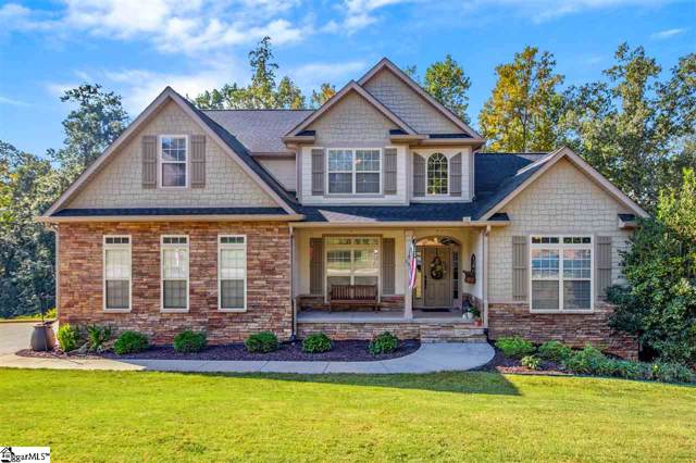 205 Pleasantwater Court, Taylors, SC 29687 (#1401805) :: The Haro Group of Keller Williams