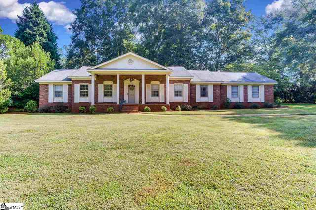 302 Driftwood Drive, Piedmont, SC 29673 (#1401808) :: Connie Rice and Partners