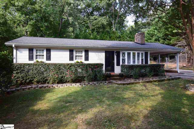 2 Coleman Court, Greenville, SC 29609 (MLS #1401814) :: Resource Realty Group