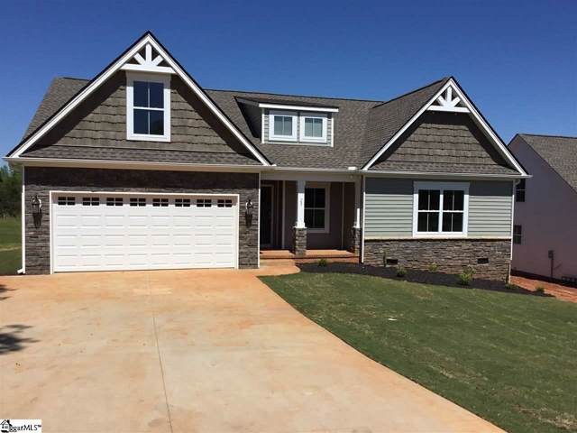 23 To Rest Street, Lyman, SC 29365 (#1401822) :: Coldwell Banker Caine