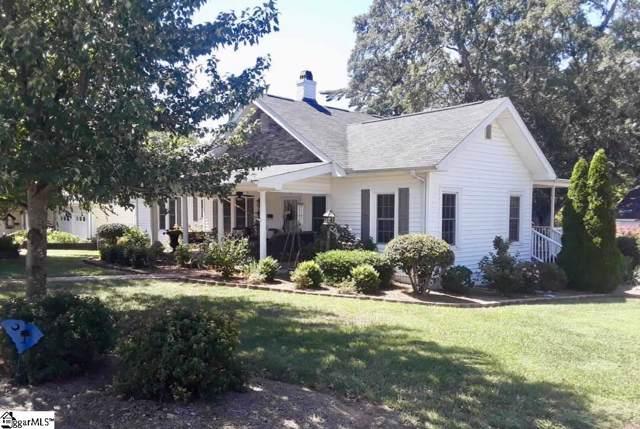119 Pine Street, Greer, SC 29650 (#1401825) :: Hamilton & Co. of Keller Williams Greenville Upstate