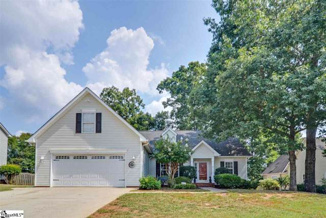 117 Warrenton Way, Simpsonville, SC 29681 (#1401845) :: Coldwell Banker Caine