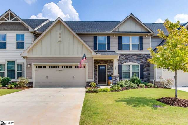 106 Vereen Court, Simpsonville, SC 29681 (#1401846) :: RE/MAX RESULTS