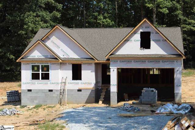 712 Baldwin Orchard Drive, Inman, SC 29349 (#1401848) :: Coldwell Banker Caine