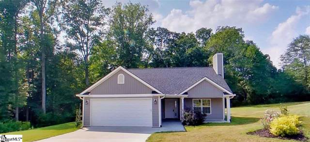 226 Shady Springs Way, Wellford, SC 29385 (#1401853) :: Coldwell Banker Caine