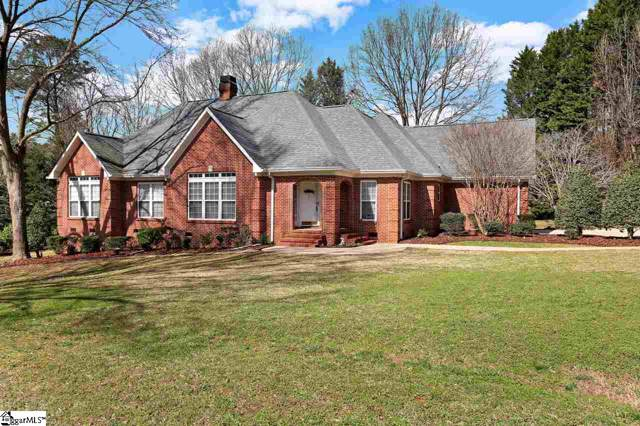 302 Burning Tree Road, Anderson, SC 29621 (#1401856) :: The Haro Group of Keller Williams