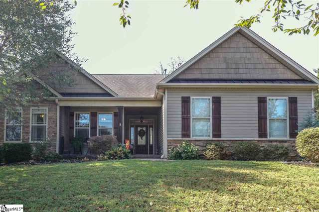 46 Jude Court, Greer, SC 29651 (#1401857) :: The Robby Brady Team