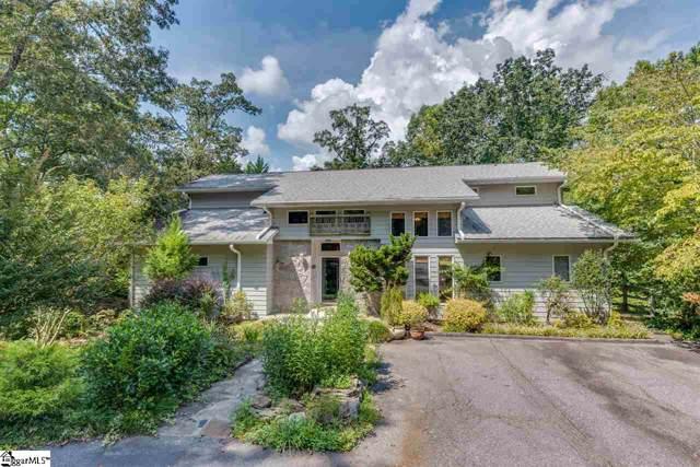14 Glenolden Drive, Landrum, SC 29356 (MLS #1401885) :: Resource Realty Group