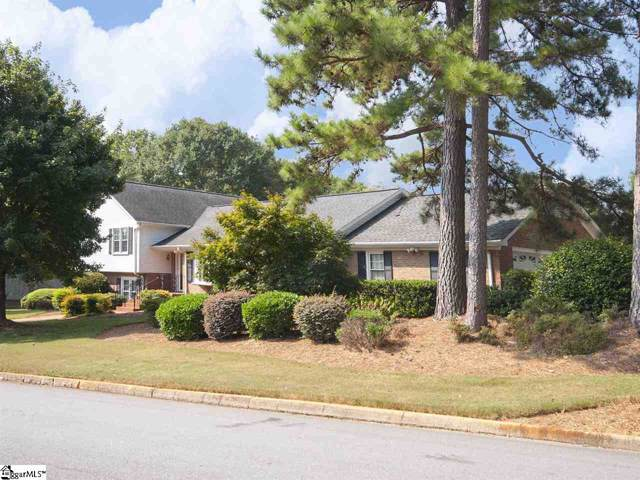 112 Honey Horn Drive, Simpsonville, SC 29681 (#1401886) :: RE/MAX RESULTS