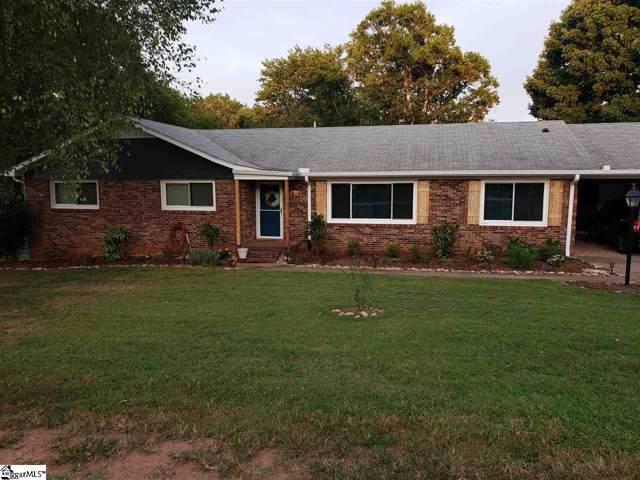 10 Leacroft Drive, Greenville, SC 29615 (#1401891) :: The Haro Group of Keller Williams