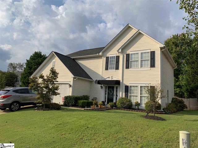 6 Laport Drive, Mauldin, SC 29662 (MLS #1401894) :: Resource Realty Group