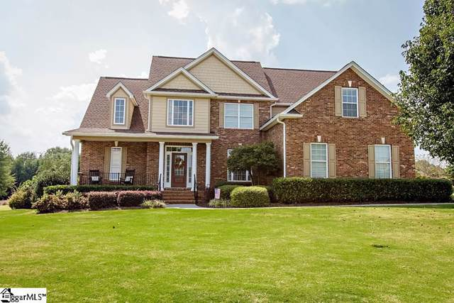 113 Country Mist Drive, Greer, SC 29651 (#1401897) :: Connie Rice and Partners