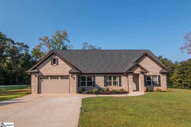 278 Millwood Lane, Wellford, SC 29385 (#1401899) :: The Haro Group of Keller Williams