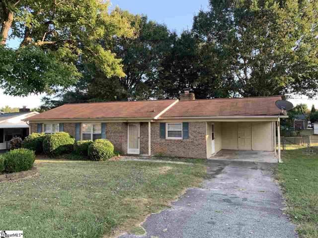 108 Palamon Street, Piedmont, SC 29673 (#1401901) :: J. Michael Manley Team