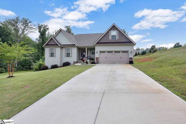 1038 Freshwater Lane, Easley, SC 29642 (#1401908) :: Connie Rice and Partners