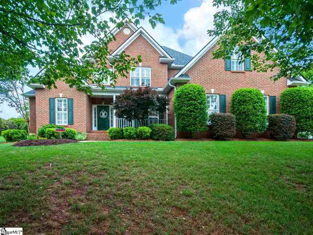 1 Hoptree Drive, Greer, SC 29650 (#1401935) :: The Haro Group of Keller Williams